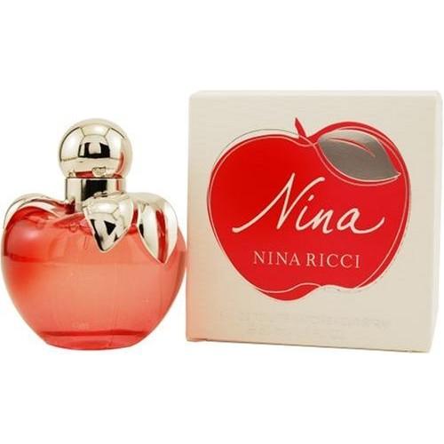 Nina by Nina Ricci For Women. Eau De Toilette Spray 1.7-Ounces [1.7 oz]