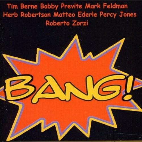 Bang! [CD]