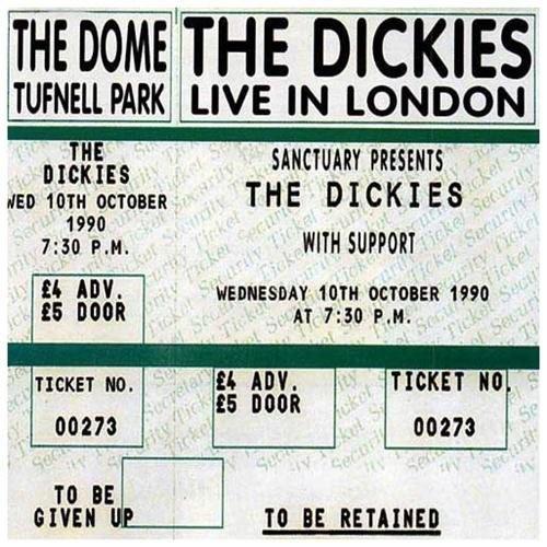 Live In London (Live) CD