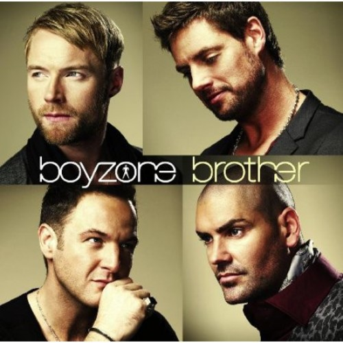 Brother [CD]