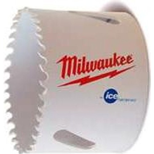 Milwaukee Electric 2-1/4 Ice Hardened Hole Saw 49-56-0132