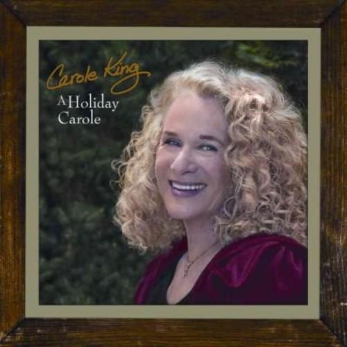 Carole King - Holiday Carole