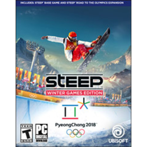 Steep: Winter Games Edition [Digital]