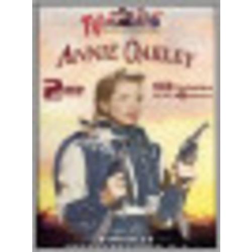 Annie Oakley [2 Discs] (DVD) (Black & White)