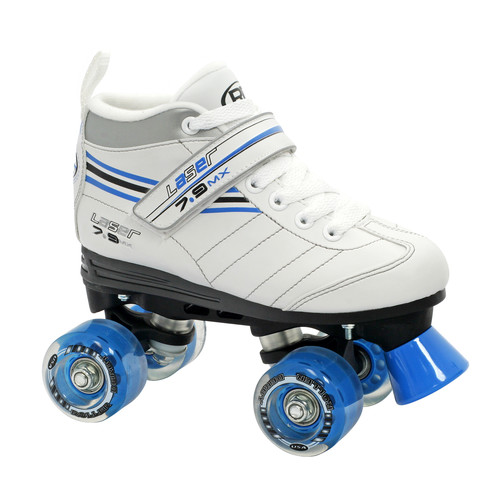 Roller Derby Laser 7.9 Girl's Speed Quad Skate