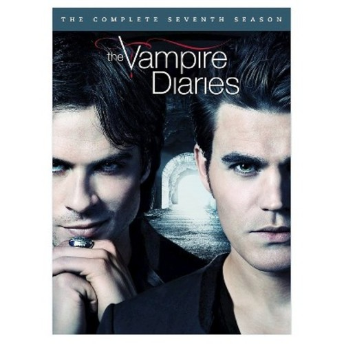The Vampire Diaries - The Complete Seventh Season (DVD)