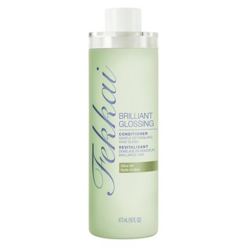 Brilliant Glossing Conditioner - 16 oz Conditioner