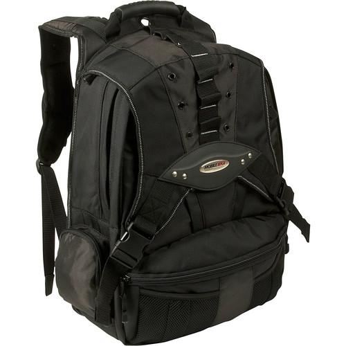 Mobile Edge Premium Laptop Backpack - 17.3