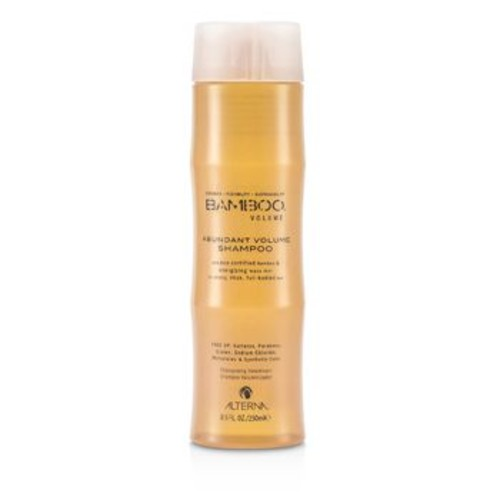 Alterna Bamboo Volume Abundant Volume Shampoo (For Strong, Thick, Full-Bodied Hair) by Alterna - 14301199944