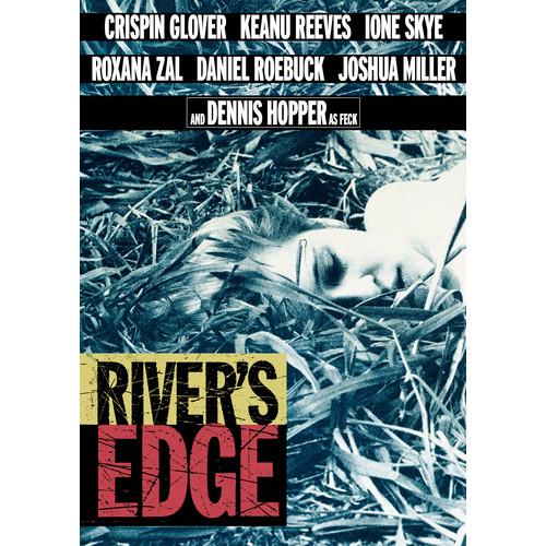 River's Edge [DVD] [1986]