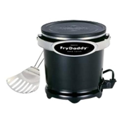 FRYDADDY National Presto 05420 Fryer Fry Daddy Deep 4cup (Electric Deep Fryers)
