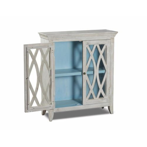 ELK Lighting Coffee, Console, Sofa & End Tables Panama Jack Marigot Accent Cabinet