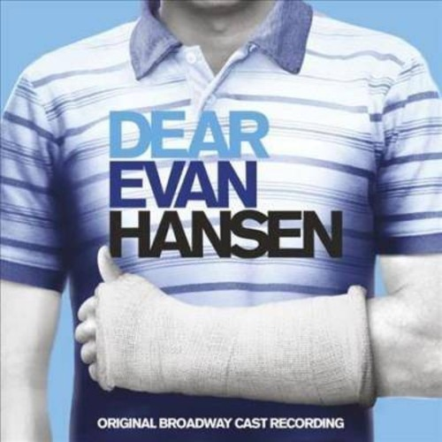 Dear Evan ...
