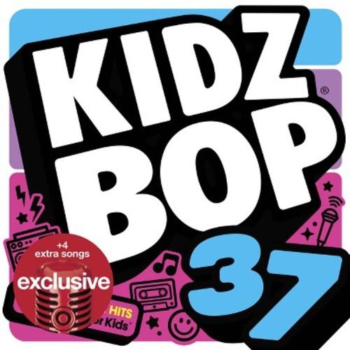 Kidz Bop 37 (Target Exclusive)