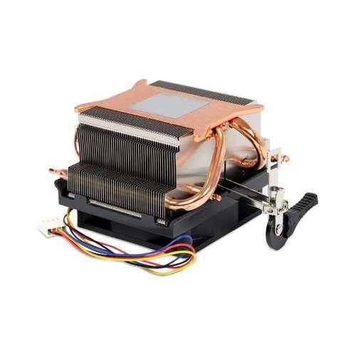 AMD FX-8350 Processor - 8-Core, Socket AM3+, 4GHz, 8 MB L2 Cache, 8 MB L3 Cache - FD8350FRHKBOX