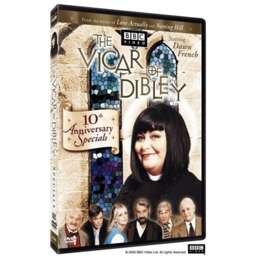 The Vicar of Dibley - 10th Anniversary Specials