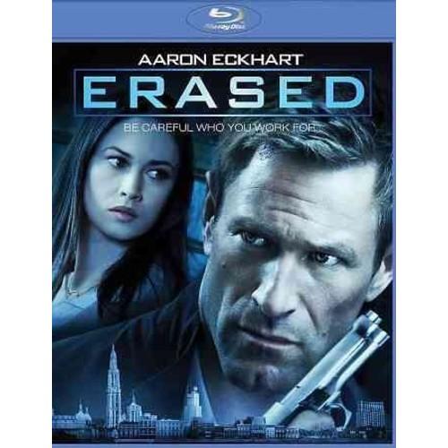 Erased (Blu-ray Disc) [Erased Blu-ray Disc]