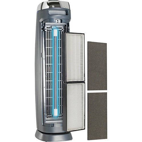 GermGuardian - Filter for GermGuardian AC5000 Series 3-in-1 Air Cleaning Systems - Blue