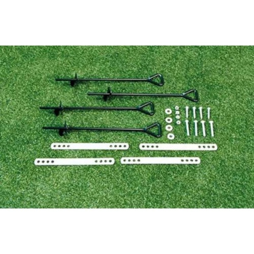 Swing-N-Slide Swing Set Anchor Kit (NE 4521)