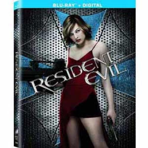 Resident Evil [Blu-Ray] [Digital]