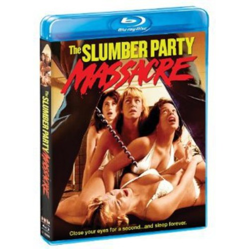 The Slumber Party Massacre (Blu-ray)