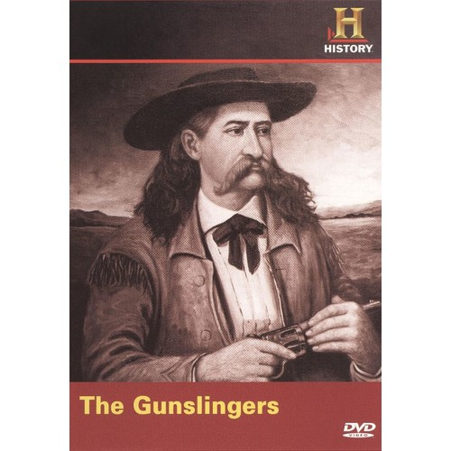 Wild West Tech: The Gunslingers [DVD] [2004]