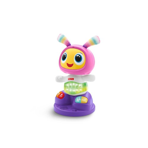 Fisher-Price Bright Beats BeatBelle Deluxe Interactive Toy
