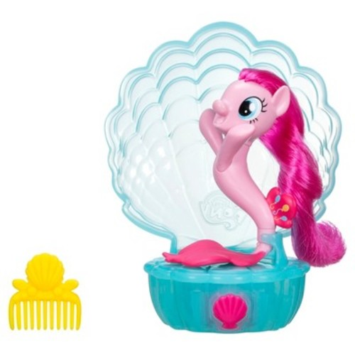 My Little Pony : The Movie Pinkie Pie Sea Song