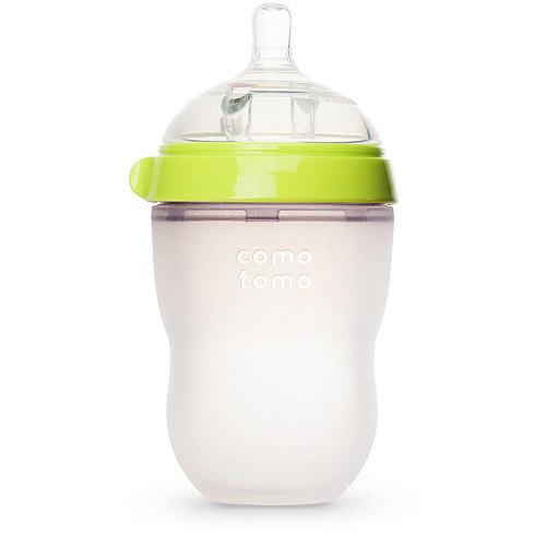 Comotomo Natural Feel 8 oz Baby Bottle