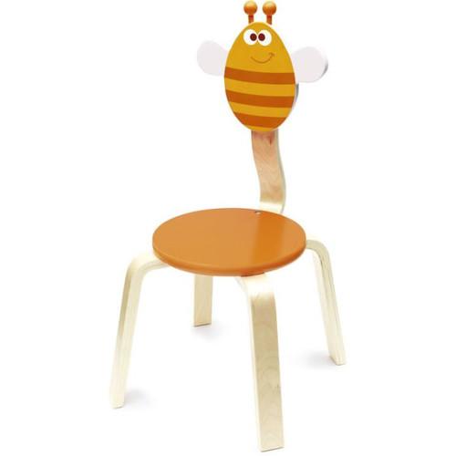 Scratch Deco: Chair: Bee Billie
