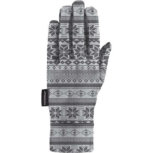 Seirus Dynamax Liner Prints Glove