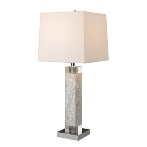 Dimond Lighting Luzerne Table Lamp