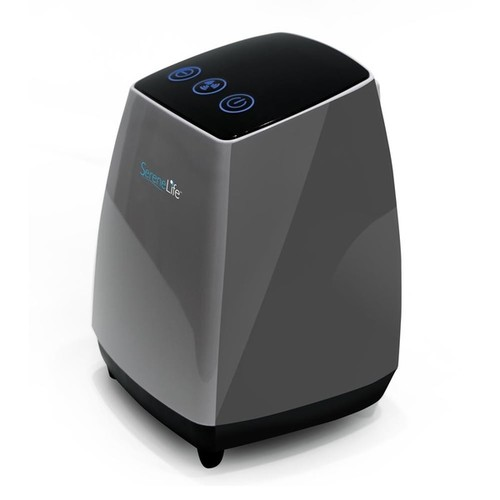 SereneLife PSLAPU20 Air Purifier With Aroma Oil Diffuser