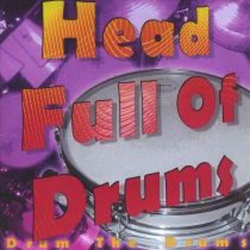 Drum the Drums [CD]