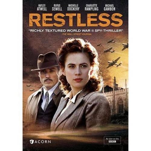 Restless [DVD] [2012]