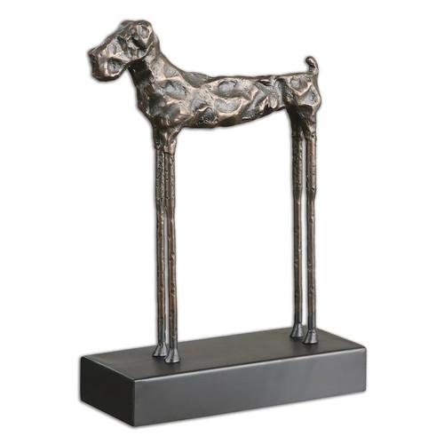 Maximus Dog Table Decor