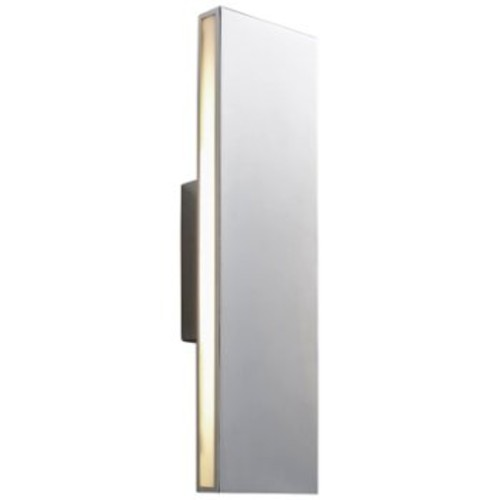 Profile LED Wall Sconce [Finish : Chrome]
