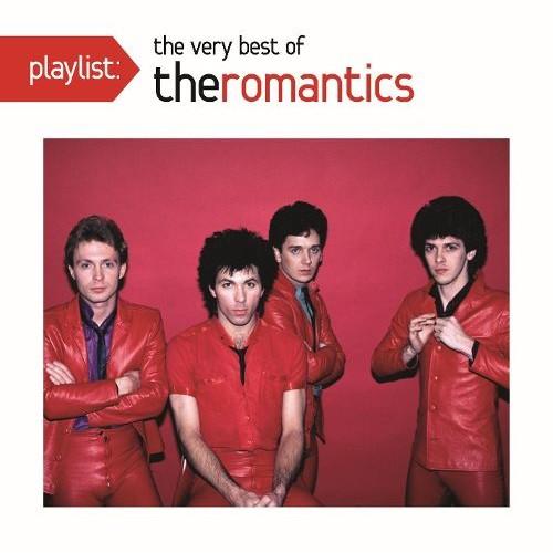 Playlist: The Very Best of the Romantics [CD]