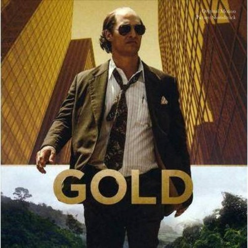 Various - Gold (Ost) (CD)