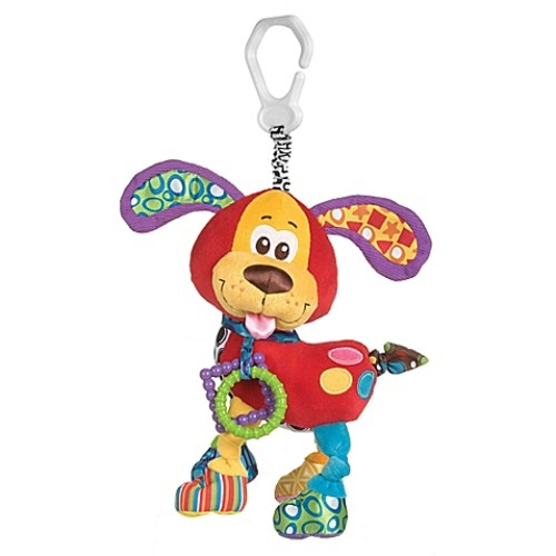 Playgro Pooky Puppy Activity Toy