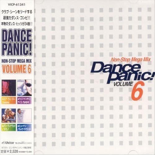 Dance Panic, Vol. 6 [CD]