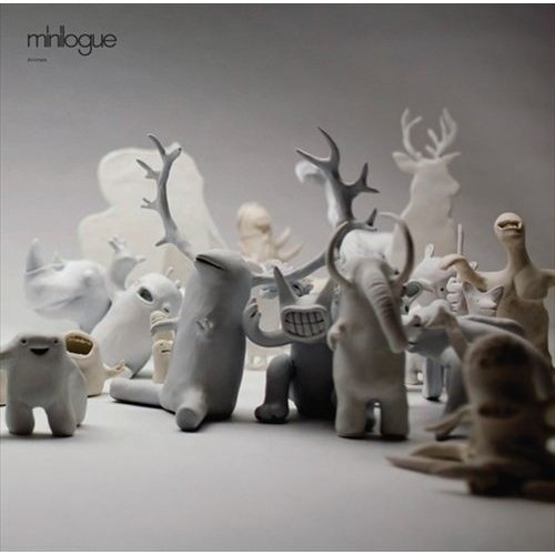 Animals [CD]