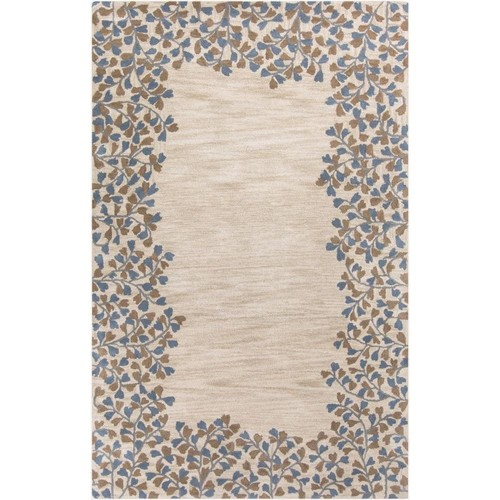Artistic Weavers Canaan Beige 4 ft. x 6 ft. Indoor Area Rug