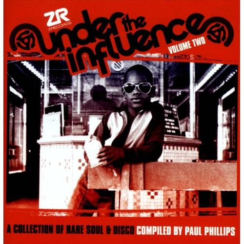 Under the Influence, Vol. 2 [CD]