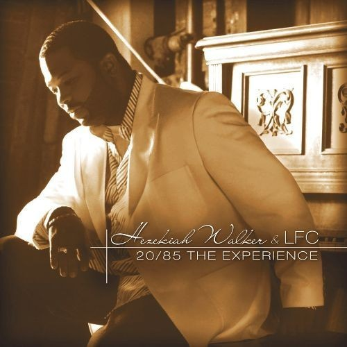 20/85 the Experience [CD]