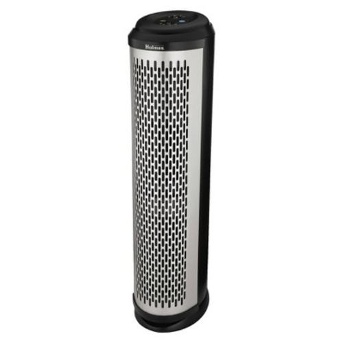 Holmes Allergen Remover Tower Air Purifier with True HEPA Filter, HAP1702-TU [Air Purifier]