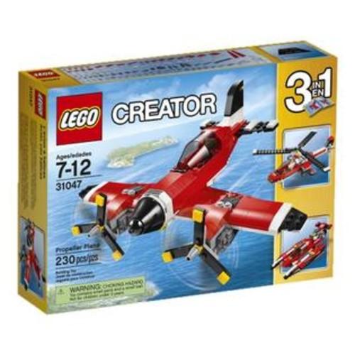 LEGO Propeller Plane Lego Creator