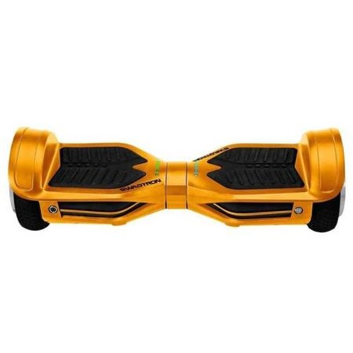 Swagtron T3 Hoverboard, Gold 89717-8