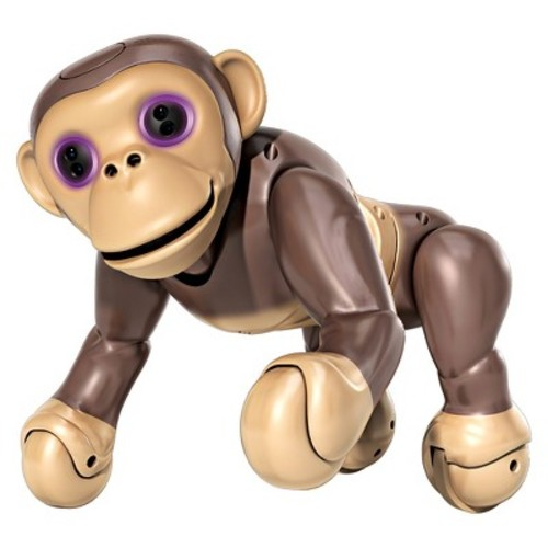 Zoomer Chimp Interactive Chimp - Untamed Fun