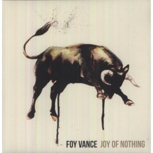 Joy of Nothing [LP] - VINYL